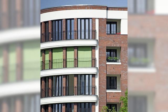 1000 Anfragen zum Thema Immobilien