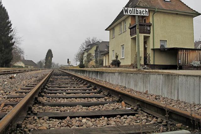 Alle wollen die S-Bahn