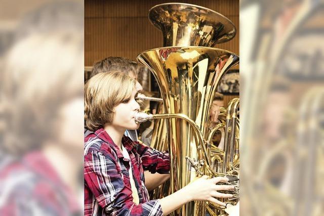 Eine Tuba für alle