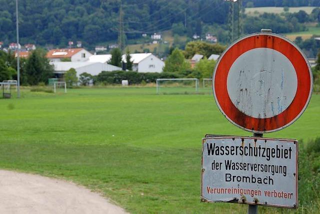Lörrach plant neues Gewerbegebiet in Brombach – wahrscheinlich mit dem neuen Museumsdepot
