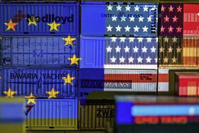 Export und Leistungsbilanzüberschuss wachsen erneut