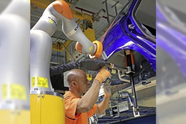 Experte: Automation wird nicht zu Massenarbeitslosigkeit führen