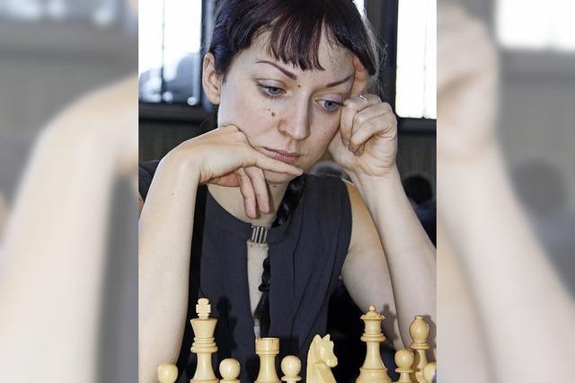Boykott der Schachweltmeisertschaft wegen Kopftuchzwang