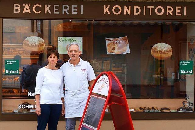 Die einzige Familienbäckerei in Lörrach-Haagen schließt