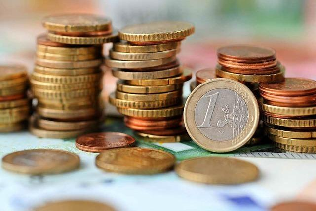 Finanzamt Lahr: Neuer Rekord bei den Steuereinnahmen