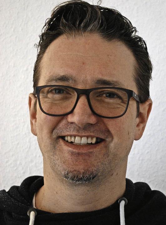 Marko Kaldewey  | Foto: Jahn