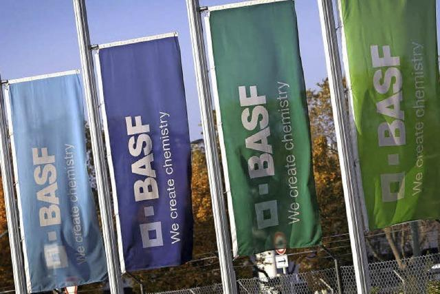 BASF kauft Technologieperle