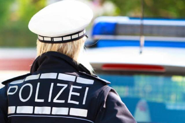 Missverständnis: Falsche Polizistin ist doch eine richtige