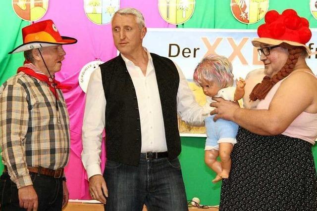 Fotos: Görwihler Hotzenneunerratsabend
