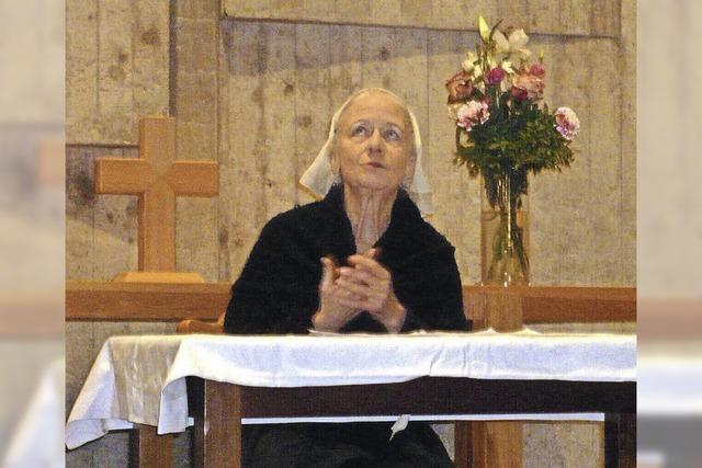 Die Frau an Martin Luthers Seite