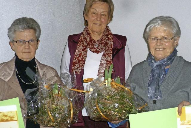 Frauenverein bittet um Papierspenden