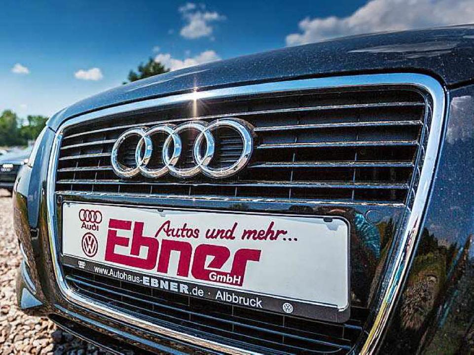 | Foto: Autohaus Ebner