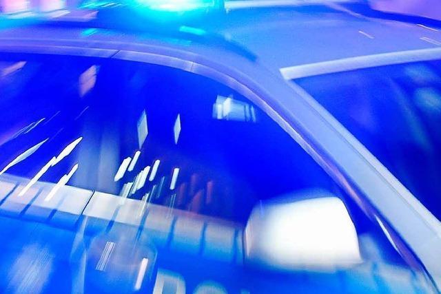 Mann im Herbert-King-Park überfallen