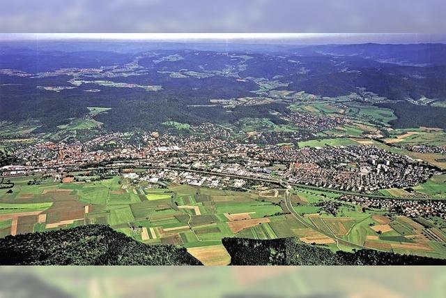 In der Perspektivwerkstatt sollen Bürger über Entwicklung der Stadt beraten