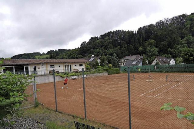 Bald beginnt eine neue Tennis-Ära
