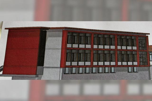 Kampfabstimmung über neues Gesicht der Hermann-Brommer-Schule