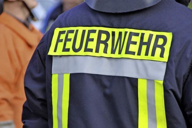 Einsätze der Feuerwehr werden teurer