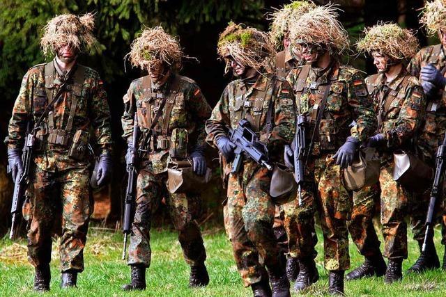 Bundeswehrskandal: Neue Details enthüllt