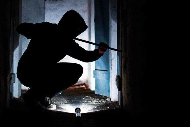 Einbrüche in St. Georgen – Polizei sucht Zeugen