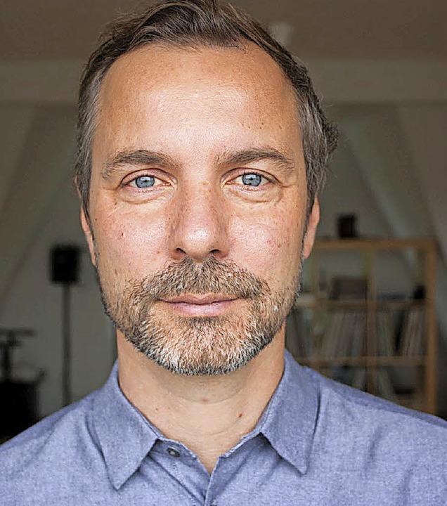 Tobias Thomas    Foto: Christian Schäfer