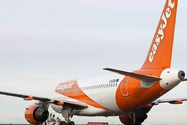 Easyjet will seinen Höhenflug am Euroairport fortsetzen