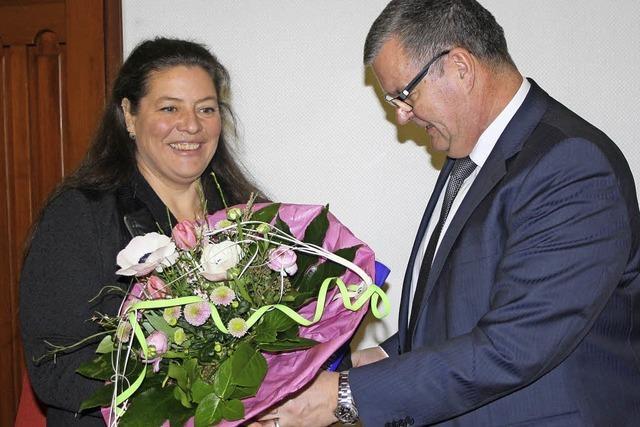 Hauptamtsleiterin Elke Müller wechselt nach Eschbach