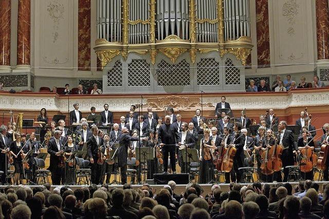 Bei vier Konzerten werden zehn nominierte Werke der
