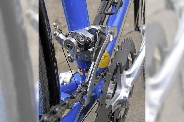 Fahrradtechnik für Einsteiger