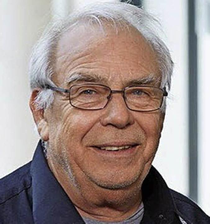 Gerhard Merkle verstarb am Montag.  | Foto: ahp merkle gmbH