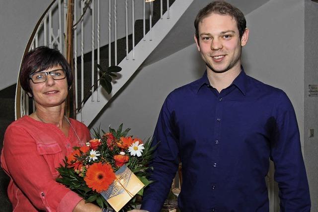 Stadtkapelle sucht neuen Dirigenten