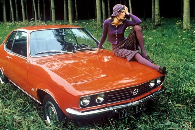 Opel erhofft sich mehr Spielraum unter dem Dach von PSA