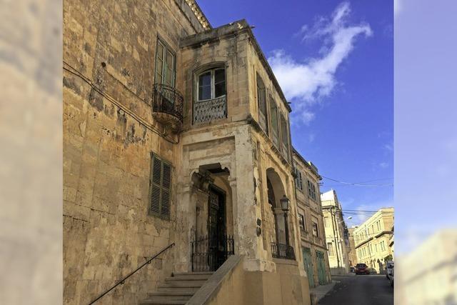 Die einstige Villa von Königin Elizabeth in Malta droht zu verfallen