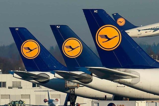 Pilotenvereinigung und Lufthansa einigen sich