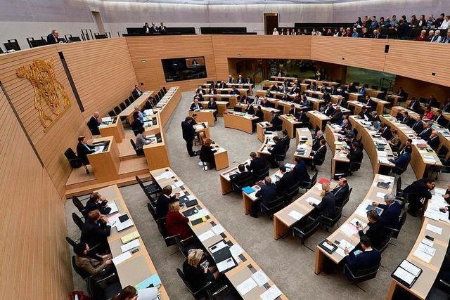 Überprüfung der gesamten Parlamentsreform gefordert