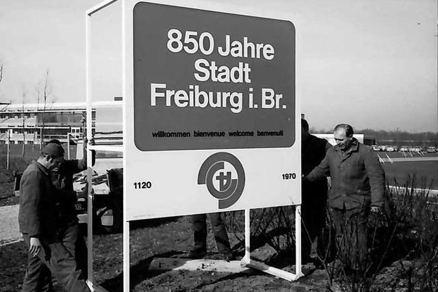 Stadtjubiläum: Der Gemeinderat entscheidet über das Budget