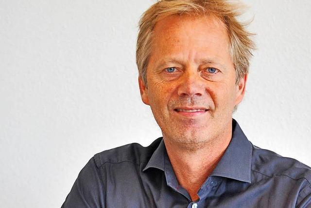 Freiburger Historiker Jörg Später für den Leipziger Buchpreis nominiert