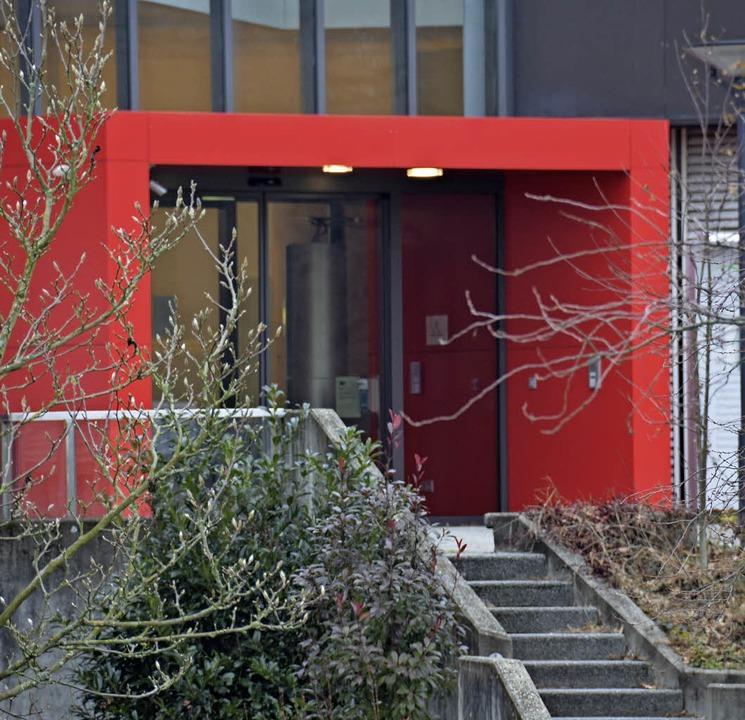 Millionen sollen in die Sanierung des Spitals Bad Säckingen fließen.   | Foto: Görlich