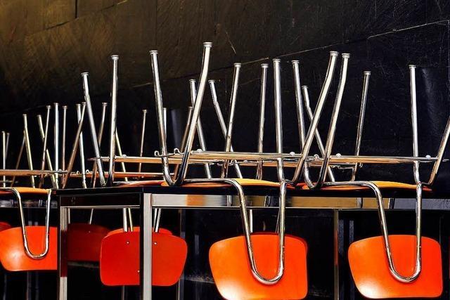 Unterrichtsausfall ist ein Problem an Freiburger Schulen