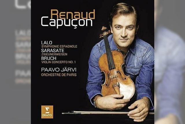 CD: KLASSIK: À la française