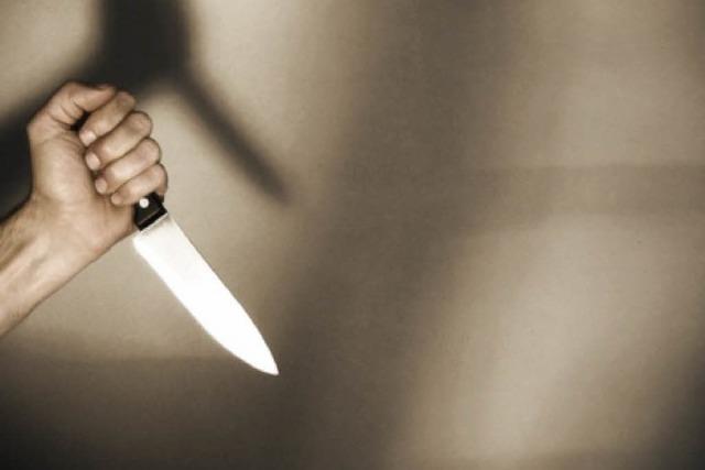 Raubüberfall mit Messer in einem Wettbüro im Stühlinger