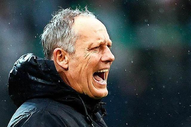 Video: Streich erwartet kein schönes Spiel gegen den HSV