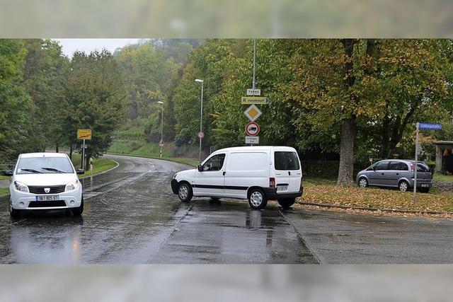 Rat beschließt mehrheitlich neues Verkehrskonzept