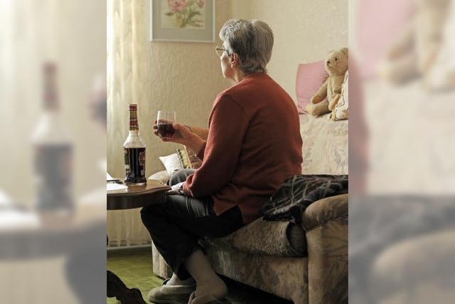 Jahresbilanz der Suchtberatung: Alkohol und Medikamente schmälern Lebensqualität im Alter