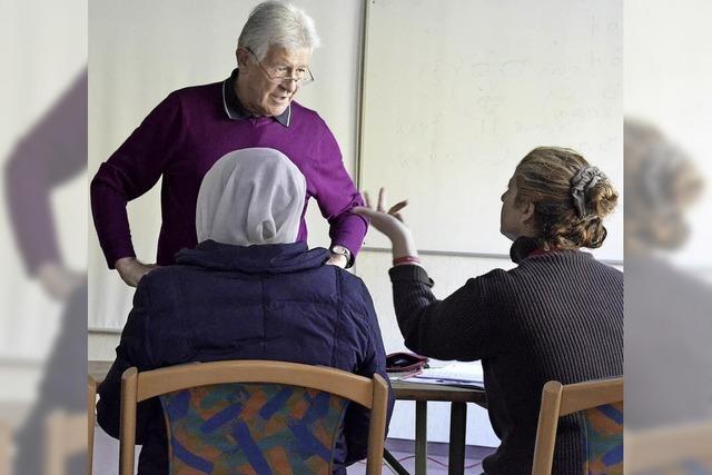 Verein Refugees Integrated unterstützt Flüchtlinge