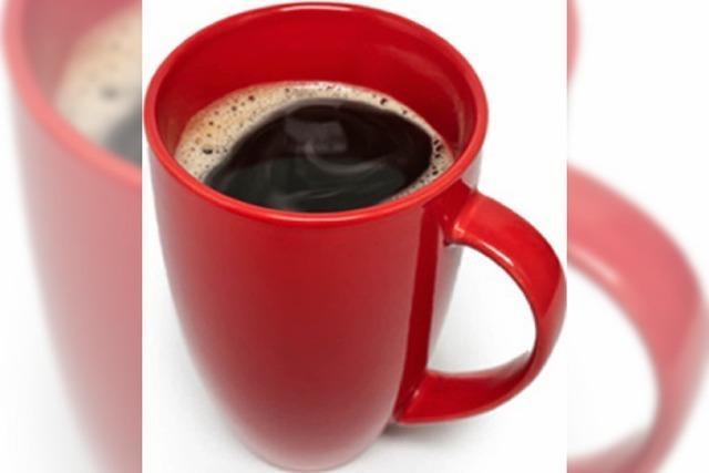 Der Pfand-Kaffeebecher ist nicht endgültig vom Tisch