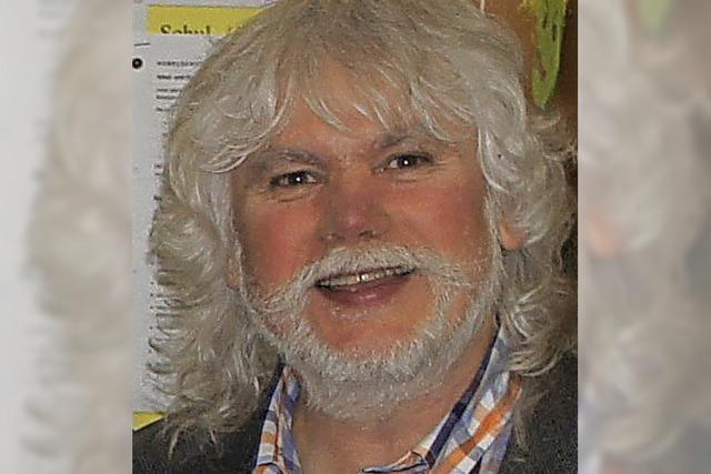 Rektor Droll-Lehner tritt ab