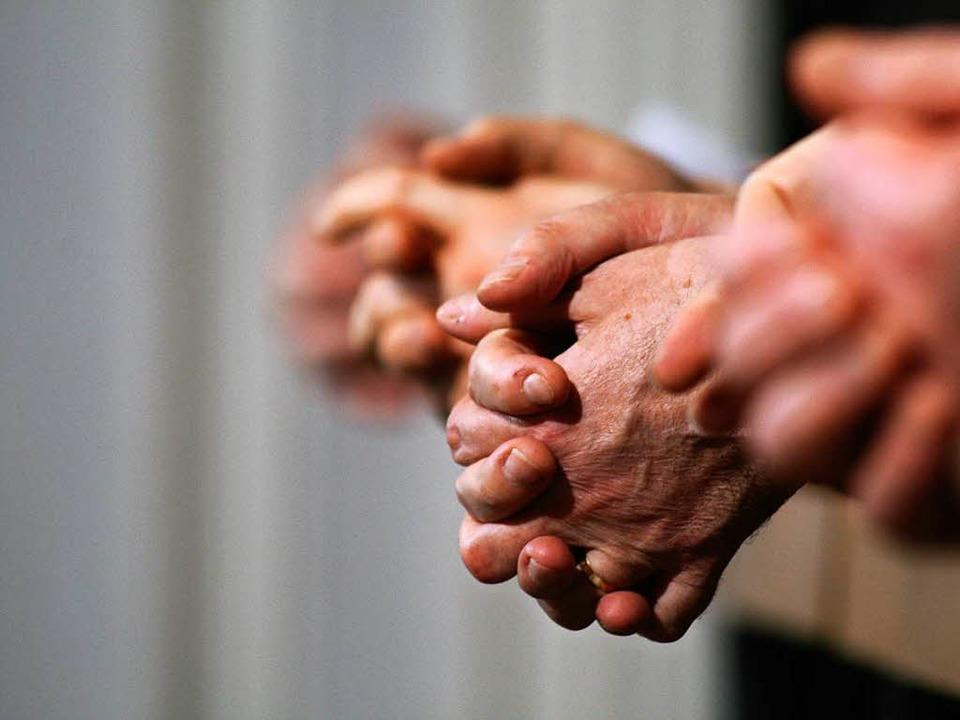 Evangelikale versuchen, Flüchtlinge zu...enschen sogar lebensgefährlich sein.      Foto: Creapixx