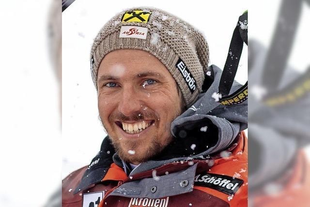 Wettkampf bei Ski-WM rückt durch Beinahe-Unglück in den Hintergrund