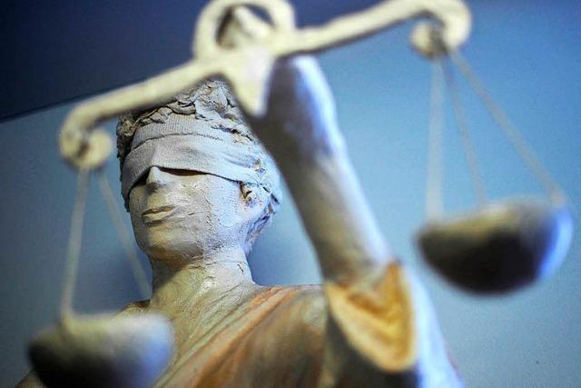 21-Jähriger wird wegen sexueller Nötigung verurteilt