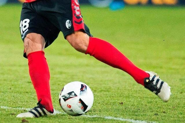 Liveticker zum Nachlesen: Hamburger SV – SC Freiburg 2:2